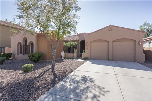 Photo of 23826 N 24TH Place, Phoenix, AZ 85024 (MLS # 6061587)