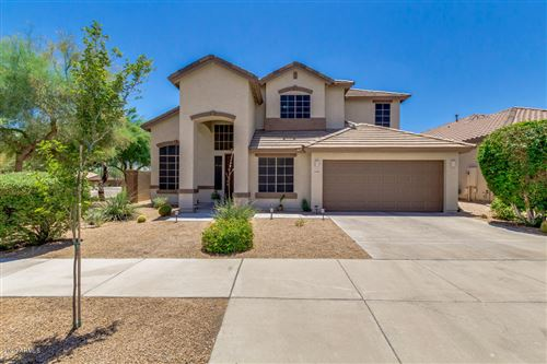 Photo of 2205 W FOREST PLEASANT Place, Phoenix, AZ 85085 (MLS # 6100587)