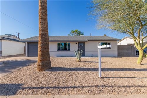 Photo of 7530 E POLK Street, Scottsdale, AZ 85257 (MLS # 6112587)