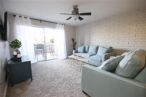 Photo of 4354 N 82ND Street #127, Scottsdale, AZ 85251 (MLS # 6138587)