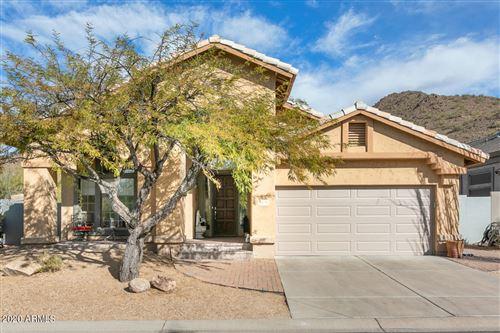 Photo of 13916 E GERONIMO Road, Scottsdale, AZ 85259 (MLS # 6166587)