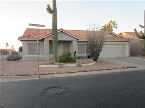 Photo of 1569 E SPYGLASS Drive, Chandler, AZ 85249 (MLS # 6167587)