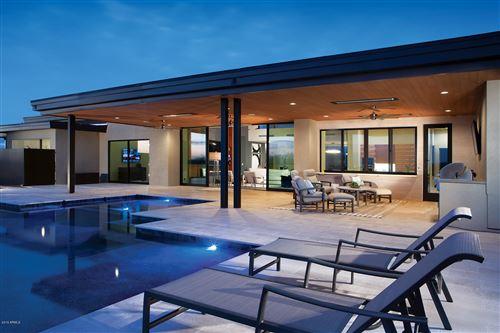 Photo of 9445 E DIAMOND RIM Drive, Scottsdale, AZ 85255 (MLS # 6215587)