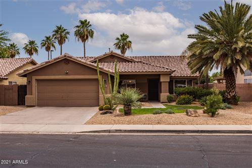Photo of 151 W SHAMROCK Street, Gilbert, AZ 85233 (MLS # 6251587)