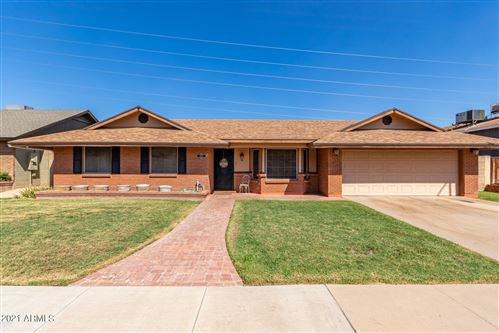 Photo of 1543 N DELMAR --, Mesa, AZ 85203 (MLS # 6285587)