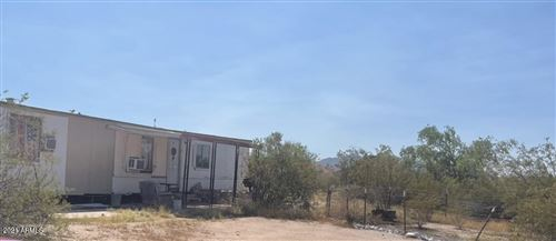 Tiny photo for 49411 W PAMPAS GRASS Road, Maricopa, AZ 85139 (MLS # 6297587)
