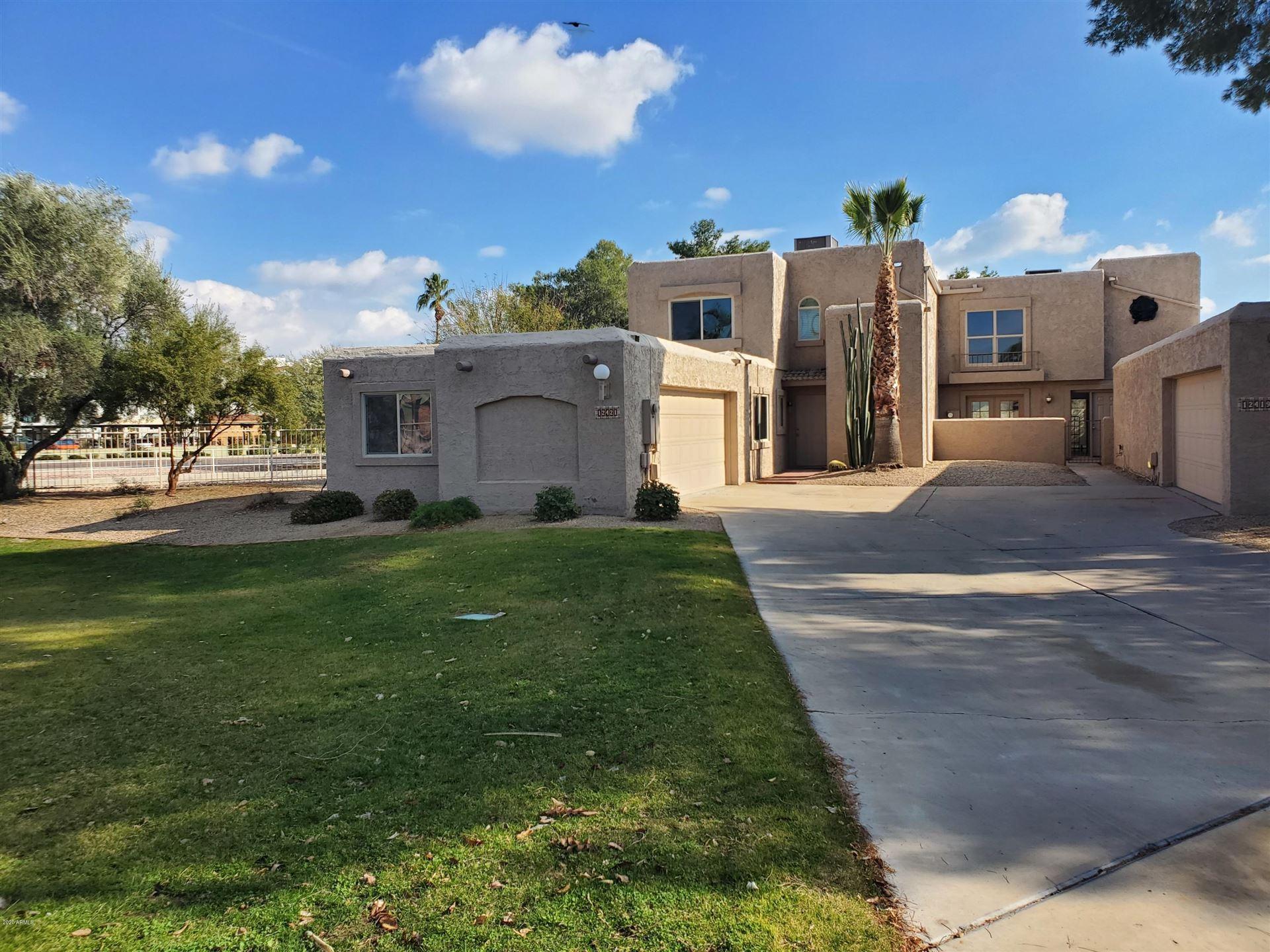 12421 N 41ST Place, Phoenix, AZ 85032 - MLS#: 6036587