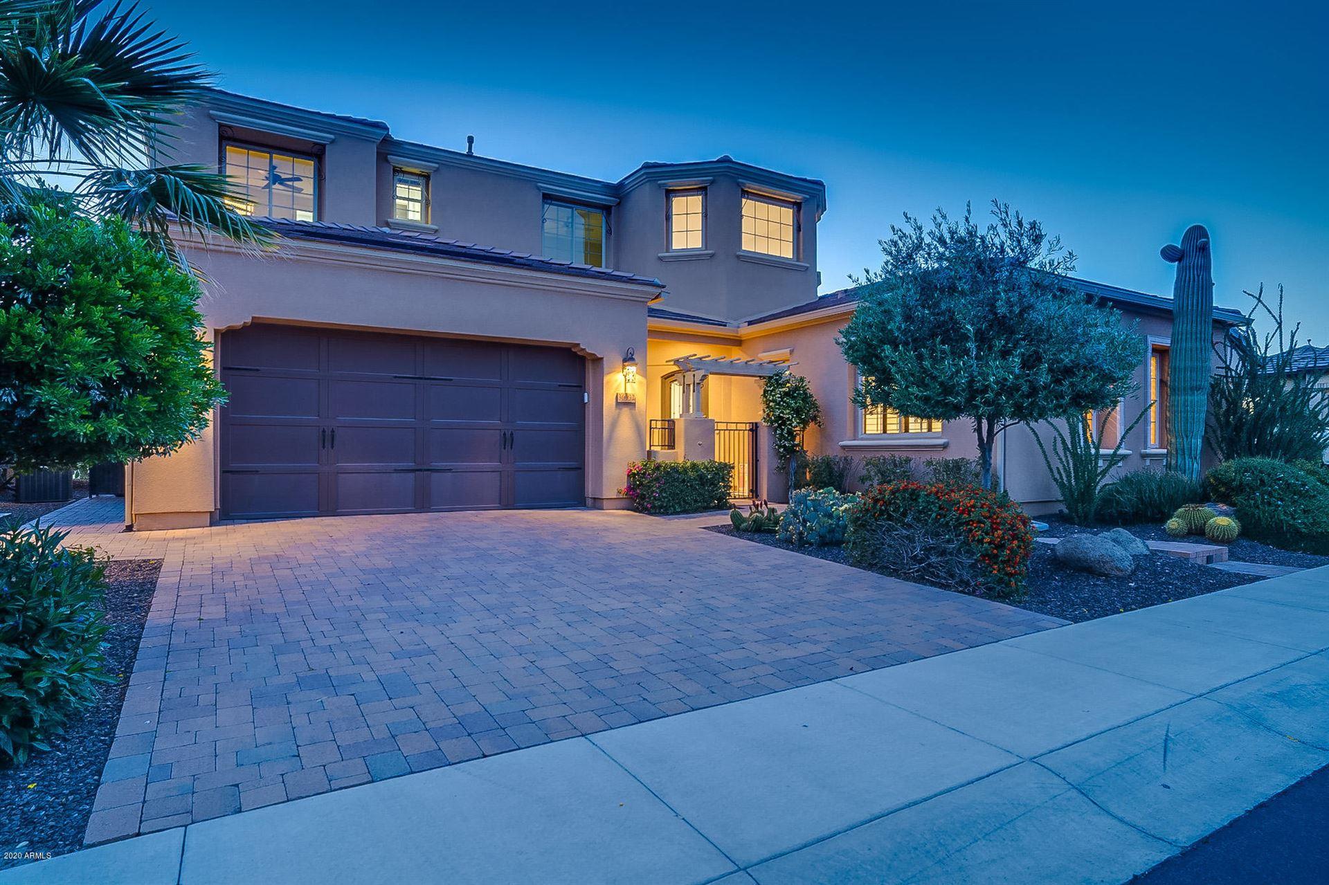 36932 N CRUCILLO Drive, Queen Creek, AZ 85140 - #: 6068587