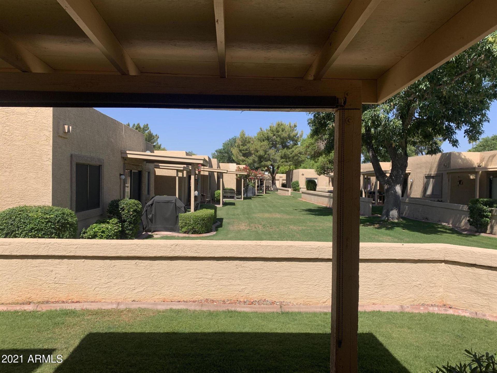 Photo of 18624 N 92ND Drive, Peoria, AZ 85382 (MLS # 6232587)