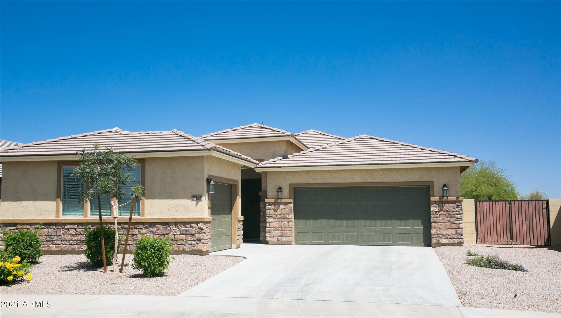 37536 W FRASCATI Avenue, Maricopa, AZ 85138 - MLS#: 6233587