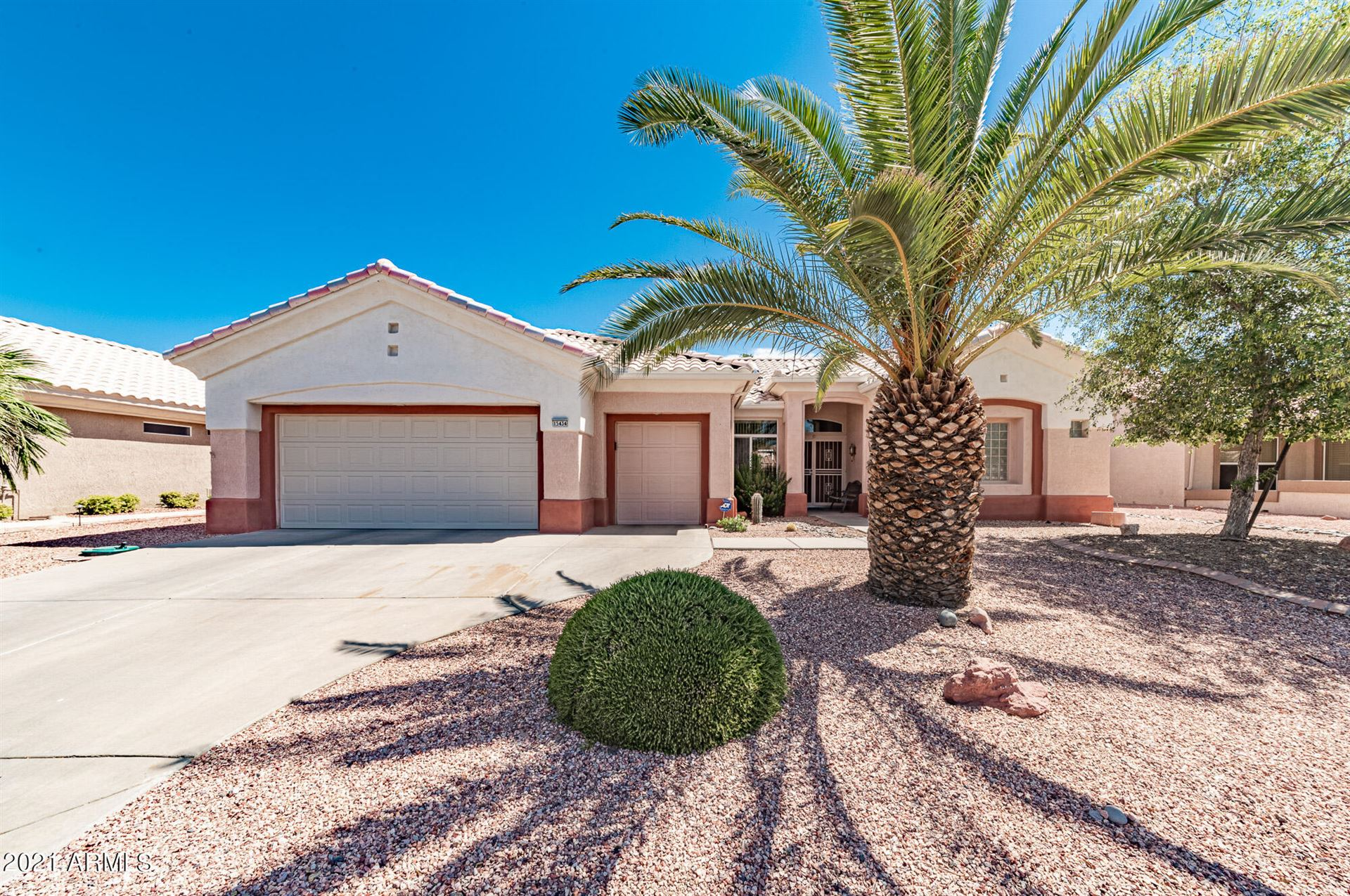 15434 W GUNSIGHT Drive, Sun City West, AZ 85375 - MLS#: 6246587
