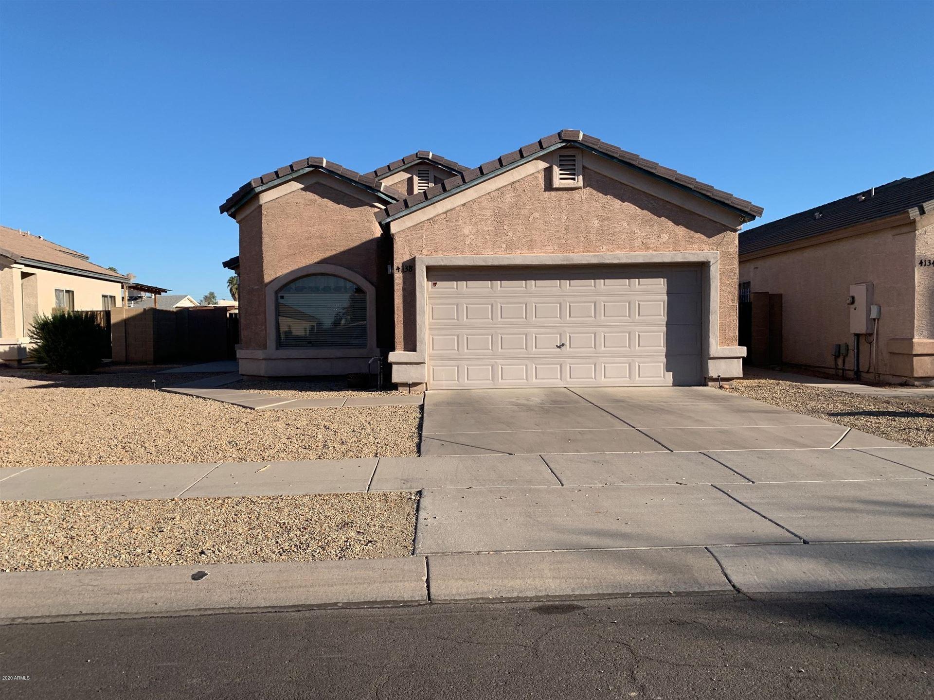 4138 W OREGON Avenue, Phoenix, AZ 85019 - MLS#: 6255587