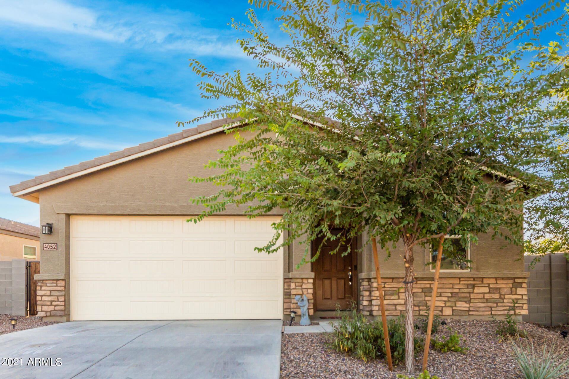 Photo of 4052 S 101ST Glen, Tolleson, AZ 85353 (MLS # 6304587)