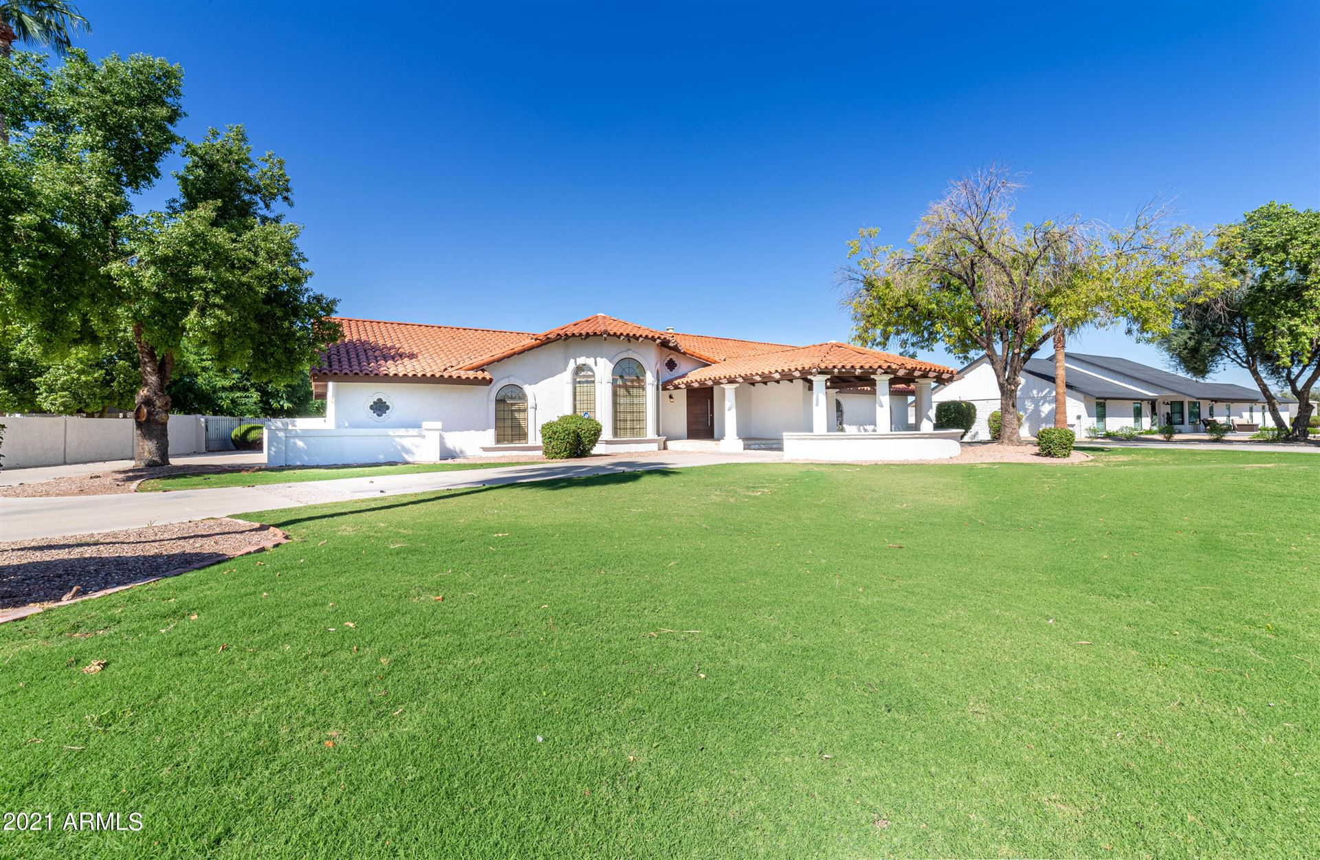 Photo of 1320 N VILLA NUEVA Drive, Litchfield Park, AZ 85340 (MLS # 6307587)