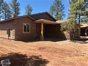 Photo of 5449 S Elk Springs Drive, Lakeside, AZ 85929 (MLS # 5929588)