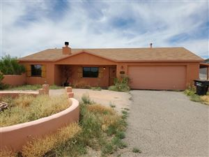 Photo of 632 S COCHISE Lane, Benson, AZ 85602 (MLS # 5969588)