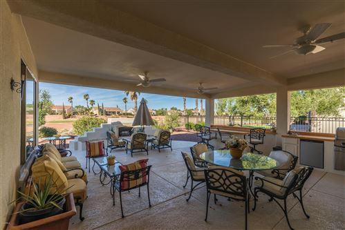 Photo of 22110 N PEDREGOSA Drive, Sun City West, AZ 85375 (MLS # 6022588)