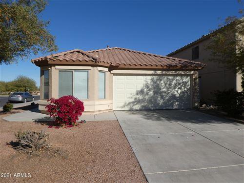 Photo of 40178 W THORNBERRY Lane, Maricopa, AZ 85138 (MLS # 6182588)