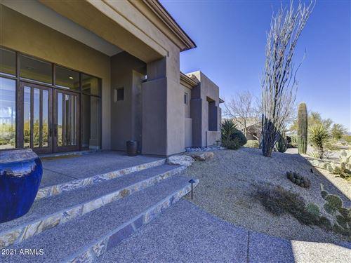 Tiny photo for 10351 E MARK Lane, Scottsdale, AZ 85262 (MLS # 6197588)