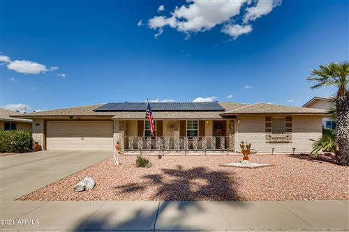 Photo of 10626 W OAK RIDGE Drive, Sun City, AZ 85351 (MLS # 6224588)