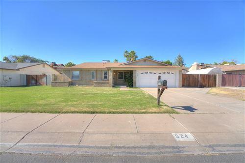 Photo of 524 E SACK Drive, Phoenix, AZ 85024 (MLS # 6231588)