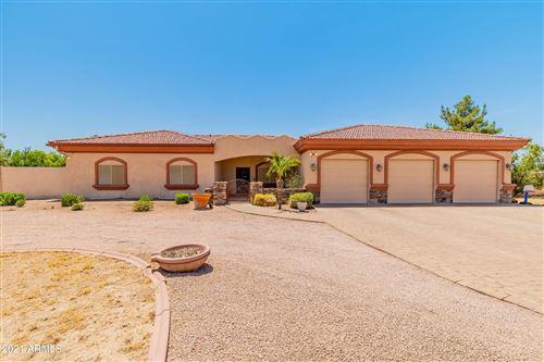 Photo of 6924 N 183RD Avenue, Waddell, AZ 85355 (MLS # 6262588)