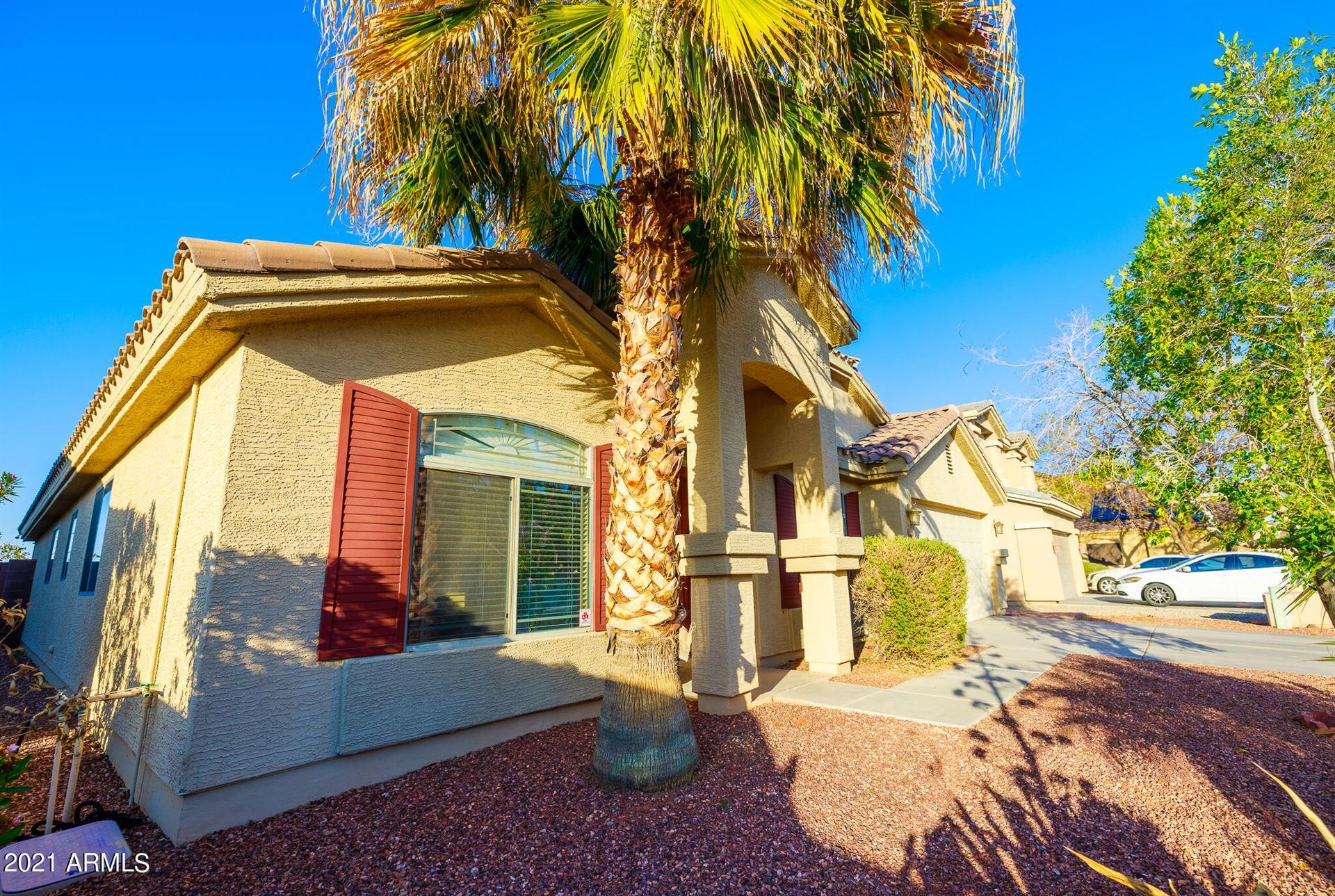 Photo of 12386 W HIGHLAND Avenue, Avondale, AZ 85392 (MLS # 6200588)