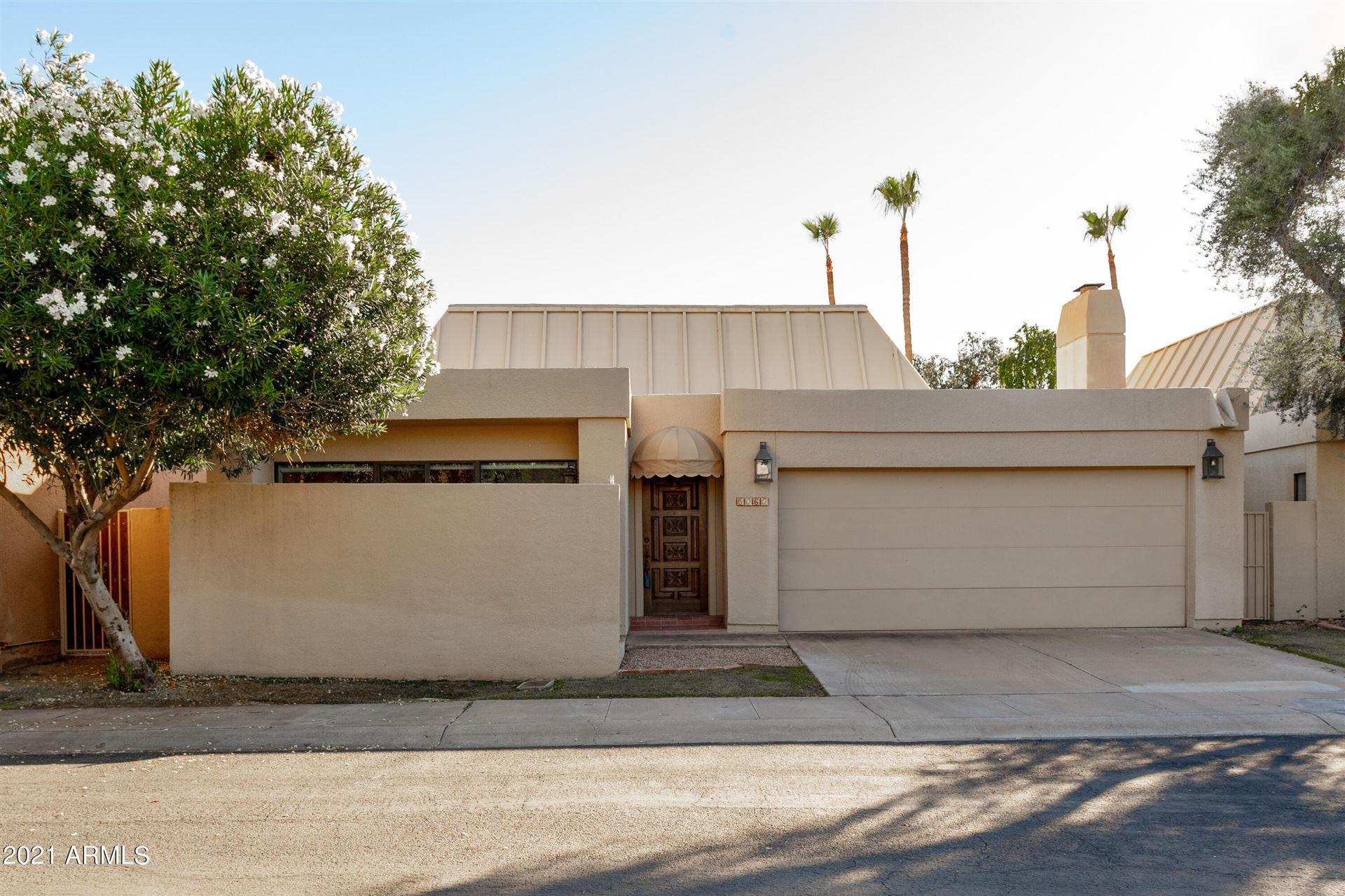 5060 N 25th Place, Phoenix, AZ 85016 - MLS#: 6228588
