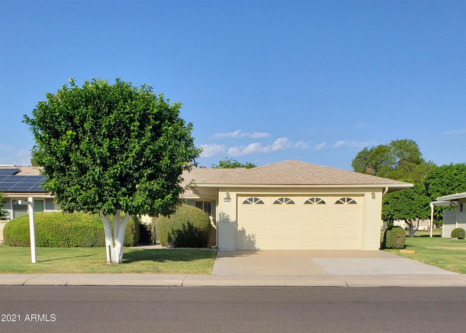 Photo of 9226 N 107TH Avenue, Sun City, AZ 85351 (MLS # 6295588)