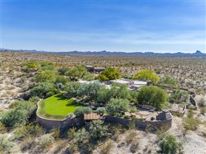 Photo of 19920 W VERDE HILLS Drive, Wickenburg, AZ 85390 (MLS # 5839589)