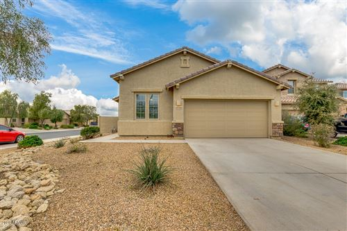 Photo of 15300 N PABLO Court, El Mirage, AZ 85335 (MLS # 6024589)