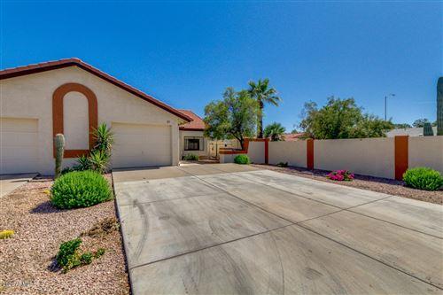 Photo of 542 S HIGLEY Road #37, Mesa, AZ 85206 (MLS # 6082589)