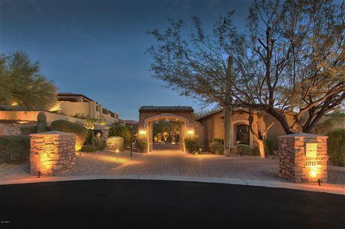 Photo of 11765 E DREYFUS Avenue, Scottsdale, AZ 85259 (MLS # 6162589)