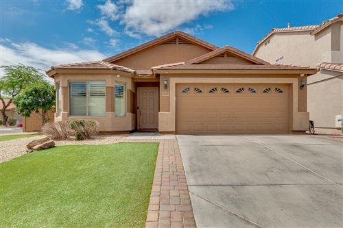 Photo of 2585 W JASPER BUTTE Drive, Queen Creek, AZ 85142 (MLS # 6228589)