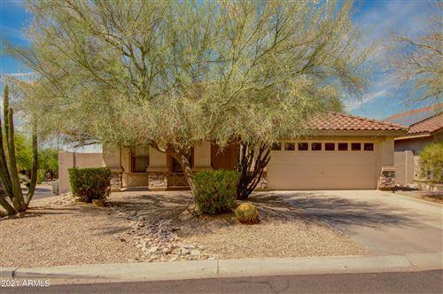 Photo of 10237 E FIREWHEEL Drive, Scottsdale, AZ 85255 (MLS # 6248589)