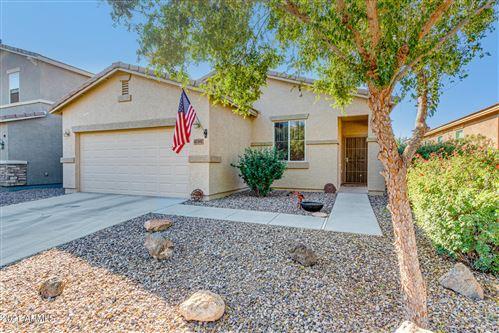Photo of 42501 W PALMYRA Lane, Maricopa, AZ 85138 (MLS # 6311589)