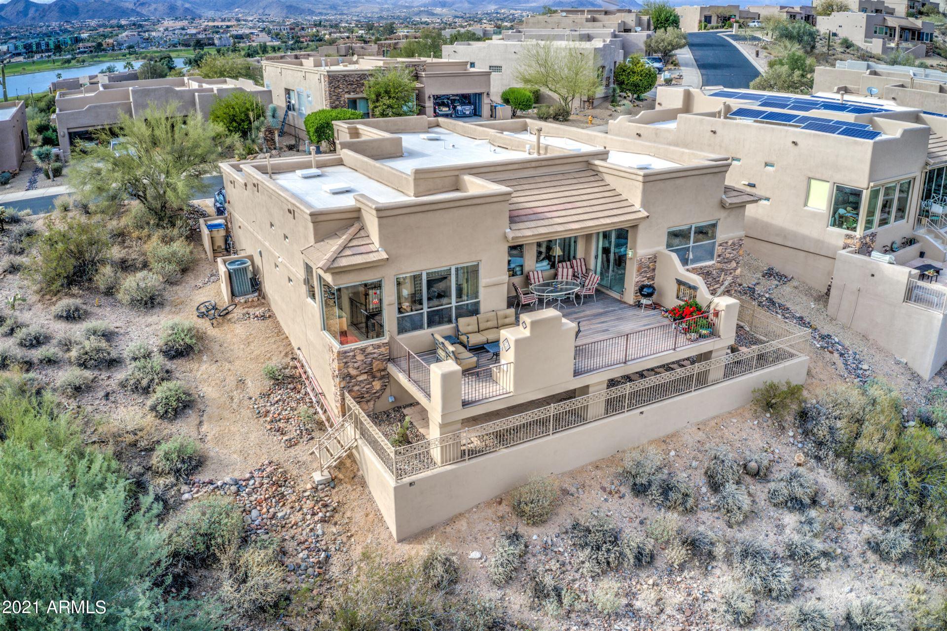 Photo of 12817 N VIA DEL SOL Drive, Fountain Hills, AZ 85268 (MLS # 6198589)