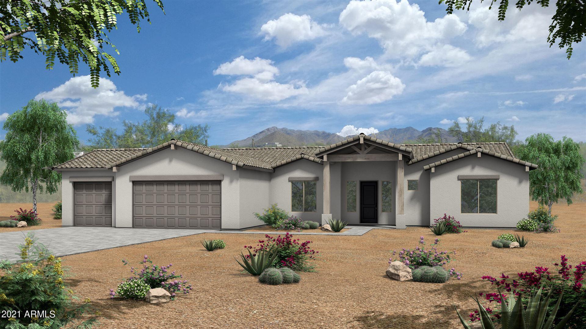 Photo of Xxx N 13 Avenue #Lot 2, New River, AZ 85087 (MLS # 6249589)