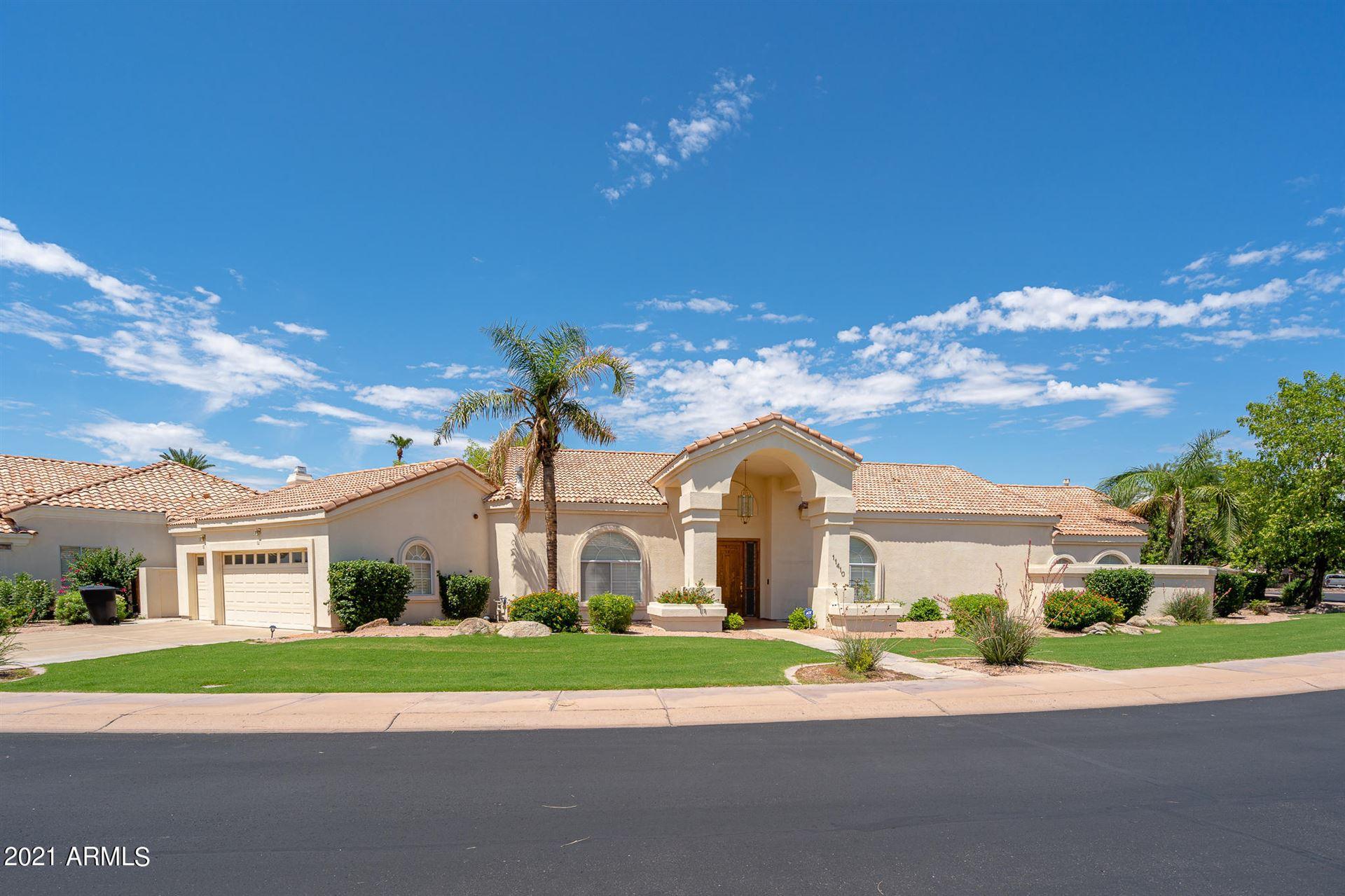 Photo of 11410 E TERRA Drive, Scottsdale, AZ 85259 (MLS # 6272589)