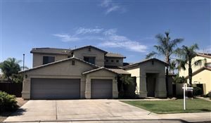 Photo of 3729 E DIAMOND Court, Gilbert, AZ 85297 (MLS # 5951590)