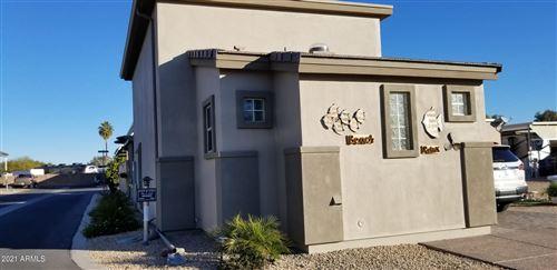 Photo of 17200 W BELL Road #1797, Surprise, AZ 85374 (MLS # 6213590)