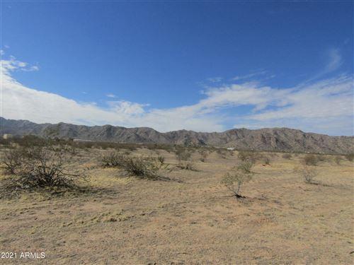 Tiny photo for 0 N Thornton Road, Maricopa, AZ 85139 (MLS # 6217590)