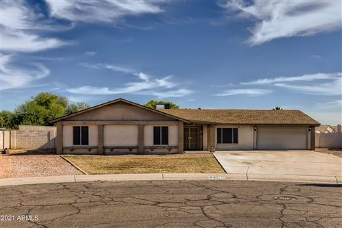 Photo of 8401 N 57TH Drive, Glendale, AZ 85302 (MLS # 6309590)