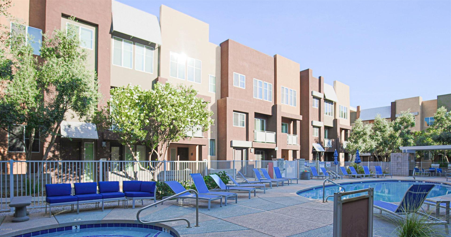 6745 N 93rd Avenue #1160, Glendale, AZ 85305 - MLS#: 6101590