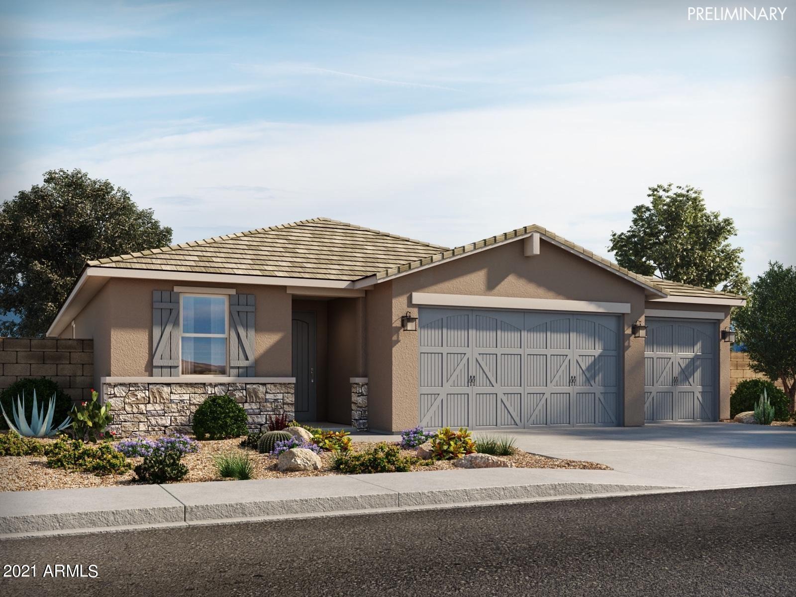 19878 N LAUREN Road, Maricopa, AZ 85138 - MLS#: 6181590