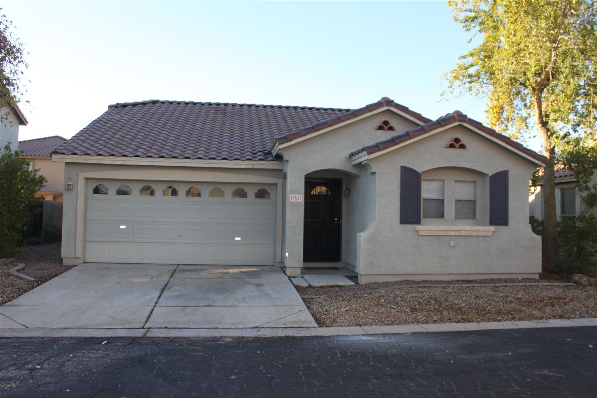 Photo of 17017 W RIMROCK Street, Surprise, AZ 85388 (MLS # 6200590)
