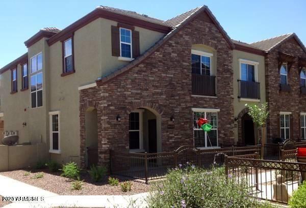 Photo of 4752 E PORTOLA VALLEY Drive #101, Gilbert, AZ 85297 (MLS # 6202590)