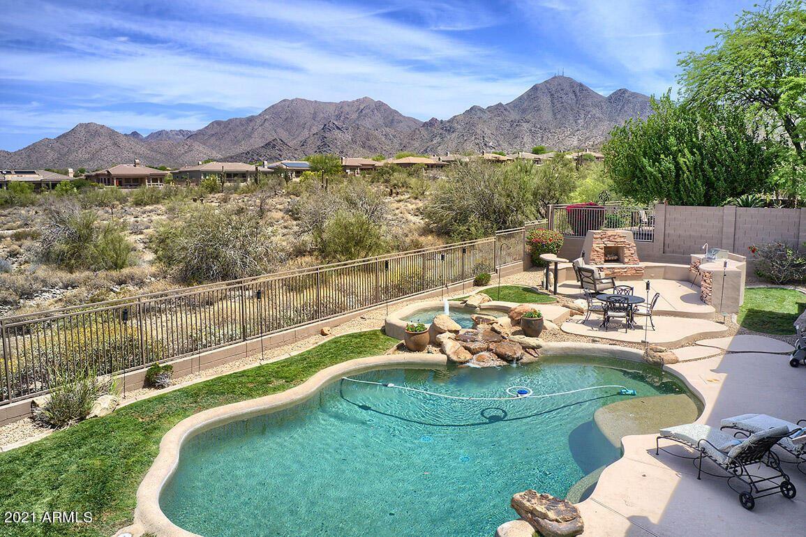 Photo of 10830 E GELDING Drive, Scottsdale, AZ 85255 (MLS # 6222590)
