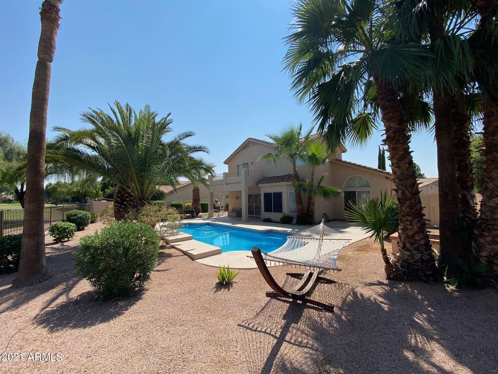 Photo of 6534 W TONOPAH Drive, Glendale, AZ 85308 (MLS # 6295590)