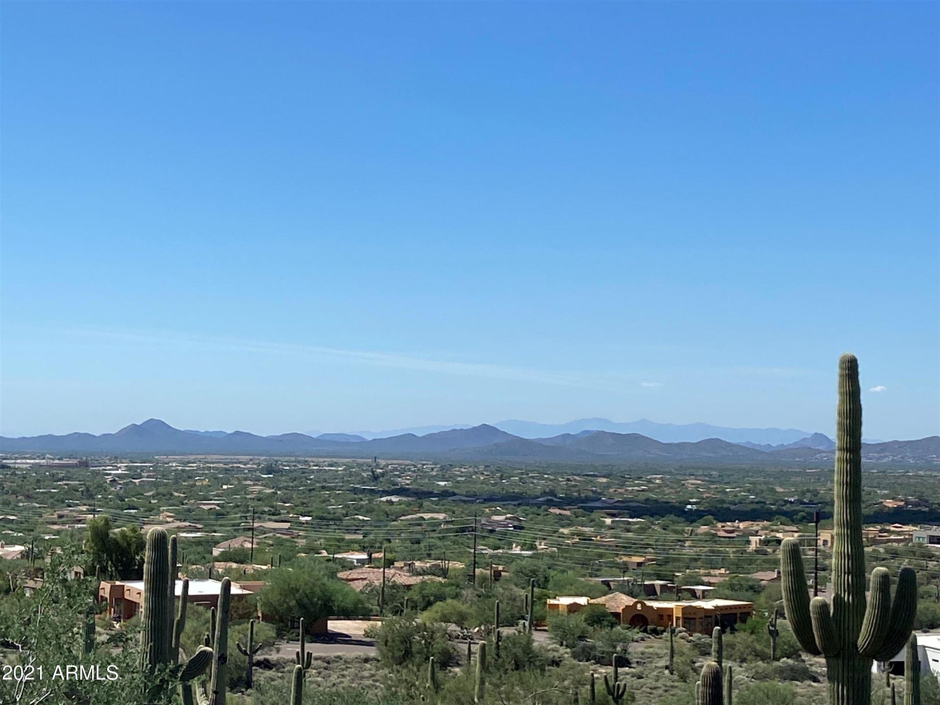 Photo of 36281 N 61ST Street, Cave Creek, AZ 85331 (MLS # 6303590)